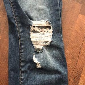 refuge Jeans - Jeans